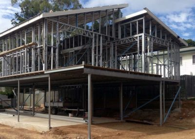 steel-frame-two-storey
